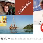 sponsoring Nautipark +
