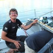 Mise à l'eau du 800-Fred Denis 12
