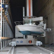 Ouest France - Port à sec